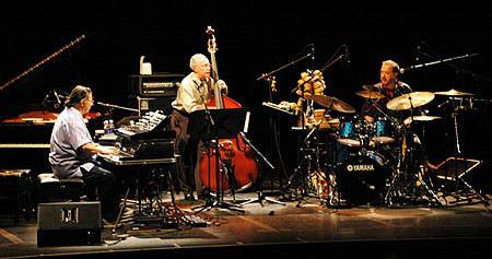 Chick Corea Trio: Gatineau, Canada 04/26/06