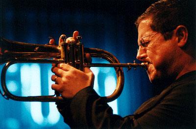 Jim Rotondi