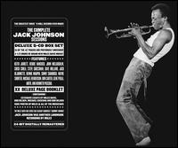 Miles Davis: The Complete Jack Johnson Sessions
