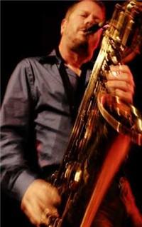 Ken Vandermark