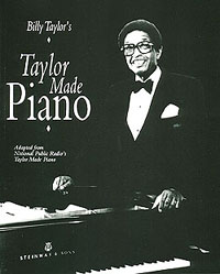 "Read """"Bebop"" from Taylor Made Piano"" reviewed by AAJ Staff"