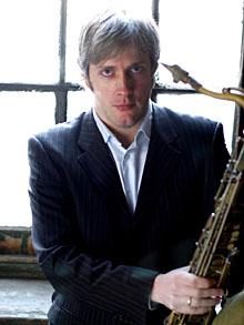 Grant Stewart