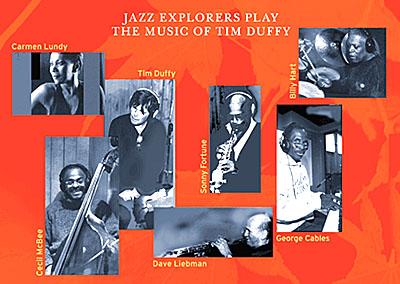 Jazz Explorers
