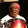 "Read ""Billy Cobham: Rhythm Is A Sonic Mirror"" reviewed by Walter Kolosky"