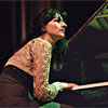 "Read ""Amina Figarova: Cross-Continental Jazz"" reviewed by Franz A. Matzner"