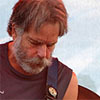 """Read """"Bob Weir: The Music Never Stopped"""" reviewed by Lloyd N. Peterson Jr."""