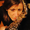 Read Carla Marciano: John Coltrane's Spiritual Daughter...