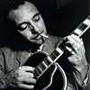 "Read ""Django Reinhardt And The Illustrated History Of Gypsy Jazz"""