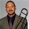 "Read ""Delfeayo Marsalis: His Time"" reviewed by R.J. DeLuke"