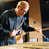 "Read ""Gary Burton: Forging Ahead"" reviewed by R.J. DeLuke"