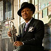 "Read ""Kermit Ruffins: Swingin' and Smilin'"" reviewed by Tod Smith"