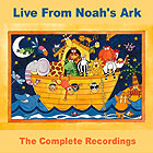 "Read ""Live From Noah's Ark: The Complete Recordings"" reviewed by Brad Glanden"