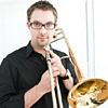 Trombonist Oscar Utterstrom Celebrates New CD With A Tour