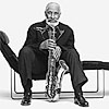 "Read ""Sonny Rollins is My Rabbi"" reviewed by"