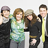"Syncopation, ""The Manhattan Transfer of the 21st Century"", Releases New CD"