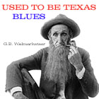 G.B. Walmarketeer: Used to be Texas  Blues