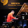 "Read ""Umbria Jazz Winter in Orvieto 2006-2007"" reviewed by AAJ Staff"