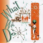 "Read ""What We Do"" reviewed by"
