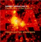 Album Traveling the Spaceways by Ahmed Abdullah