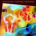 "Read ""Hostslov (Autumn Slow)"" reviewed by Eyal Hareuveni"