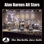 The Marbella Jazz Suite