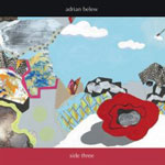 Album Side Three by Adrian Belew