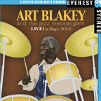 Live at Slug's, NYC by Art Blakey