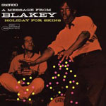 Holiday for Skins by Art Blakey