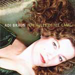 "Read ""Adi Braun: The Rules of the Game"" reviewed by Michael P. Gladstone"