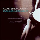 'Round Midnight by Alan Broadbent