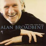 Every Time I Think of You by Alan Broadbent