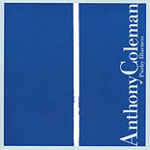 Album Pushy Blueness by Anthony Coleman