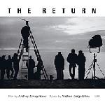 "Read ""The Return"" reviewed by John Kelman"