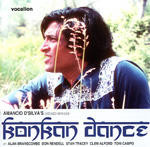 Album Konkan Dance by Amancio D'Silva