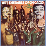 Album Chi-Congo by Art Ensemble Of Chicago