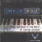 U.S. Air Force Band of the West: Jazz Heritage II: The Music of Gordon Goodwin