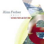 Alan Ferber: Scenes From An Exit Row