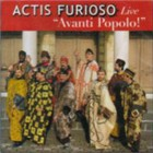 "Read ""Avanti Popolo!"" reviewed by"