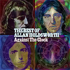"Read ""Against the Clock: The Best of Allan Holdsworth"" reviewed by John Kelman"