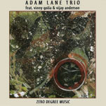 Adam Lane 3: Zero Degree Music