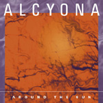 Album Around The Sun by Alcyona
