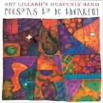Art Lillard's Heavenly Band: Reasons To Be Thankful