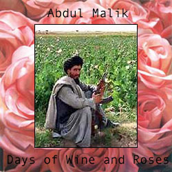 Abdul Malik: Days of Wine and Roses: Miles and Bird Remixed