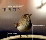 "Read ""Triplicity"" reviewed by"