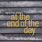 "Read ""At The End Of The Day"" reviewed by Budd Kopman"