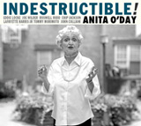 Anita O'Day: Indestructible! by Anita O'Day