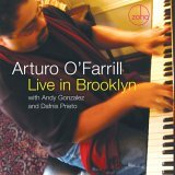 Arturo O'Farrill: Live in Brooklyn