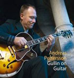Andreas Pettersson: Gullin on Guitar