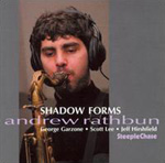 Shadow Forms by Andrew Rathbun