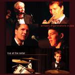 Arntzen Family: Arntzen: 3 Generations in Jazz